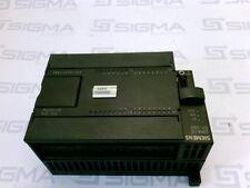 Siemens 214-1AD21-0XB0 Simatic S7-200, PLC PCU Unit