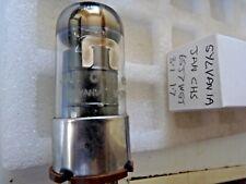 Jan CHS 6SJ7WGT Sylvania  New Old Stock Valve Tube 1 pc  JLY18B