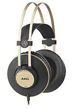 AKG Award Winning K92 Closed Back Headphones