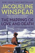 The Mapping of Love and Death: A Maisie Dobbs Novel by Winspear, Jacqueline