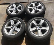 Sommerräder Felgen BMW X5 X6 Typ E70/E71/E72 19 Zoll Styling 212 6772245 6783243