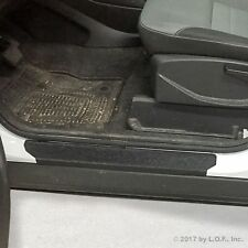 2013-2018 Ford Escape 6pc Door Sill Step Protector Threshold Shield Pads Cover