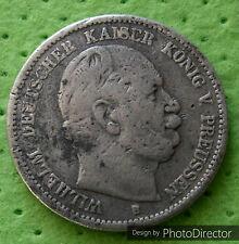 Deutschland 2 Mark 1876 B