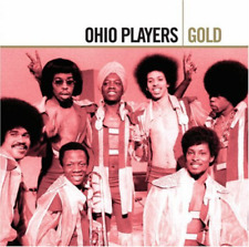OHIO PLAYERS-GOLD (US IMPORT) CD NEW