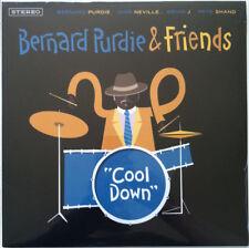 Bernard Purdie & Friends – Cool Down LP New Sealed RSD 2018