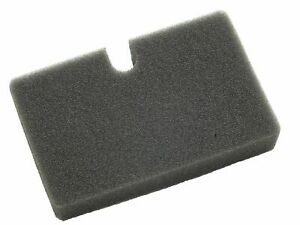 FOAM AIR FILTER FITS HUSQVARNA 232L 232R 232RD 232RJ 502198602 STRIMMER