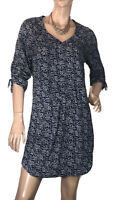 🌻*LEE COOPER PAISLEY PRINT SHIFT DRESS SIZE 8 LIKE NEW