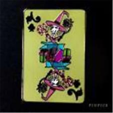 2015 Shock- only Nbc Nightmare Playing Card Mystery Collection Pin 110367