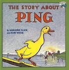 The Story about Ping by Marjorie Flack (Paperback, 2000)