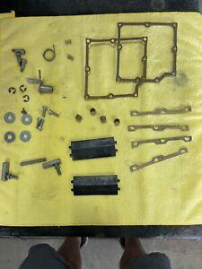 predator carburetor parts