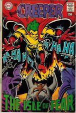 Beware The Creeper 3 (1968) F Steve Ditko Cover!
