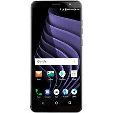ZTE Blade Max View - 32GB (Unlocked) Z610DL (CDMA/GSM/4G) SmartPhone