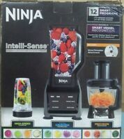 Ninja Blender Intelli-Sense Kitchen System CT680SS