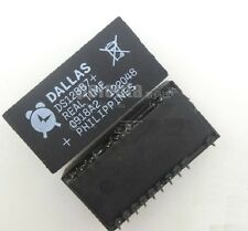 1PCS DS12887+ DS12887A DS12887 DIP IC Dallas Real Time Clock RAM 128