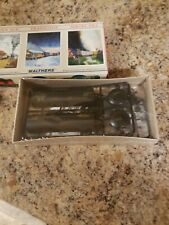 Ho Scale Walthers 40' UTLX 20K Funnel Flow Tank Car NEW