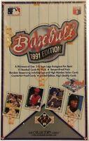 1991 Upper Deck Baseball - Complete Your Set - Pick 3 for $1