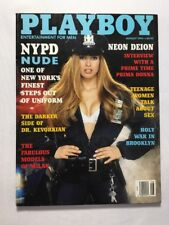 Playboy Vol. 41 No. 8 August 1994