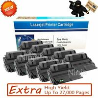 10PK Q5942X 42X High Yield Toner 27,000 Pages For HP LaserJet 4200 4300 4350