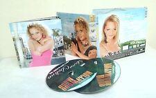 Larisa Dolina : Hollywood Mood [CD+DVD]