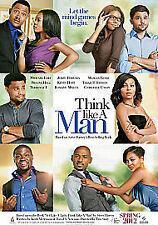 Think Like a Man [DVD] [2012], DVD | 5035822913639 | New