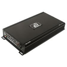 Massive Audio BP6000.1 Monoblock Amplifier 6000W 3000W RMS 2Ohm Stable BP Series