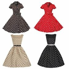Spotted Dresses for Women  e99b42b21f1c