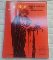 SALOME BY OSCAR WILDE Translated by Lord Alfred Douglas.
