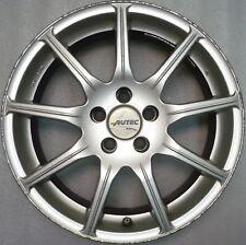 AUTEC tipo C centro Alufelge 7,5x16 et35 KBA 45407 VW Golf 4 jante Llanta Rim