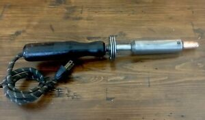 Vintage Craftsman  #200  Electric Soldering Iron  200 W ~ 115 V