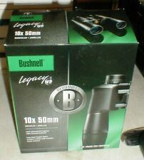 NEW in Box Bushnell Legacy WP 10 x 50mm Birds-Sports-Outdoors Binoculars