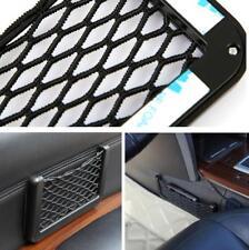 Good Net String Auto Car Bags GPS Phone Holder Pocket Organizer Pouch Storage