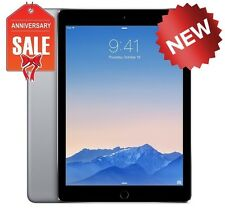 "NEW Apple iPad Air 9.7"" Retina Display 16GB 1st Gen MD785LL/A Wi-Fi Space Gray"