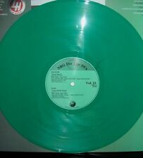 "NRG FOR THE 90'S VOL 31 GREEN 12"" DONNA SUMMER SOMEDAY OLIVIA PROJECT PHYSICAL"