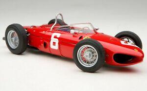 Exoto XS 1:18 | 1961 Ferrari Dino 156/120 | Richie Ginther | # GPC97203C