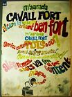 CAVALL FORT nº 94 revista en CATALÁ