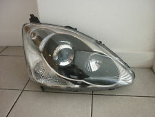 GENUINE HONDA CIVIC TYPE R 04-06 FACELIFT HEADLIGHT BOTH SIDES AVAILABLE