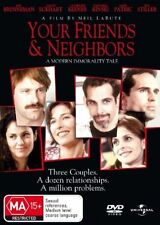 Your Friends & Neighbors (DVD, 2007)