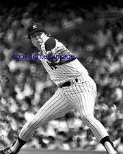Goose Gossage 1978-83 New York Yankees  B+W 8x10 A