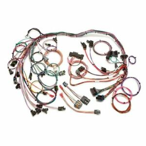 Painless Wiring Products 60102 TPI Harness (MAF) Standard Length; For GM V8 NEW