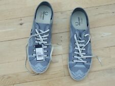 Fred Perry Ridley Drakes Chambray UK12 BNIB