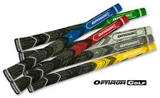 Grip de golf Optimum New Platinum. Personalización gratis !!!