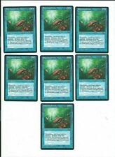 Magic MTG Mana Drain / Risucchia Potere FBB Italian Legends Leggende 2 AVAILABLE