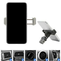 New 360° Rotating Car Air Vent Mount Cradle Holder For Cell Phone GPS Universal