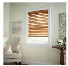 "🎆Assorted Size🎆 Home Decorators Chestnut  Cordless 2-1/2"" Premium Blind"