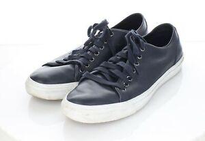 21-22 $150 Men's Sz 12 M Cole Haan Pinch Weekender LX Lace OX Sneaker In Navy