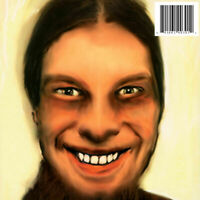 APHEX TWIN - I CARE BECAUSE YOU DO NEW VINYL RECORD