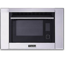 "Viking Virtuoso 30"" Steam/Convection Oven - MVSOC530SS"