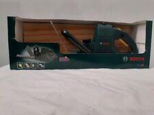 Theo Klein child's Bosch hedge trimmer, replica (BRAND NEW)