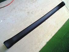 79 93 VW Cabriolet Rabbit Mk1 OEM Roll Bar Interior Trim Lining Panel
