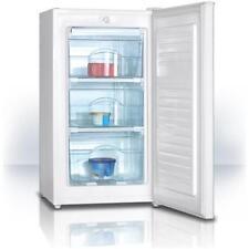 DAYA Congelatore Verticale DCV-90H Classe A+ Capacità Netta 60 Litri Colore Bian